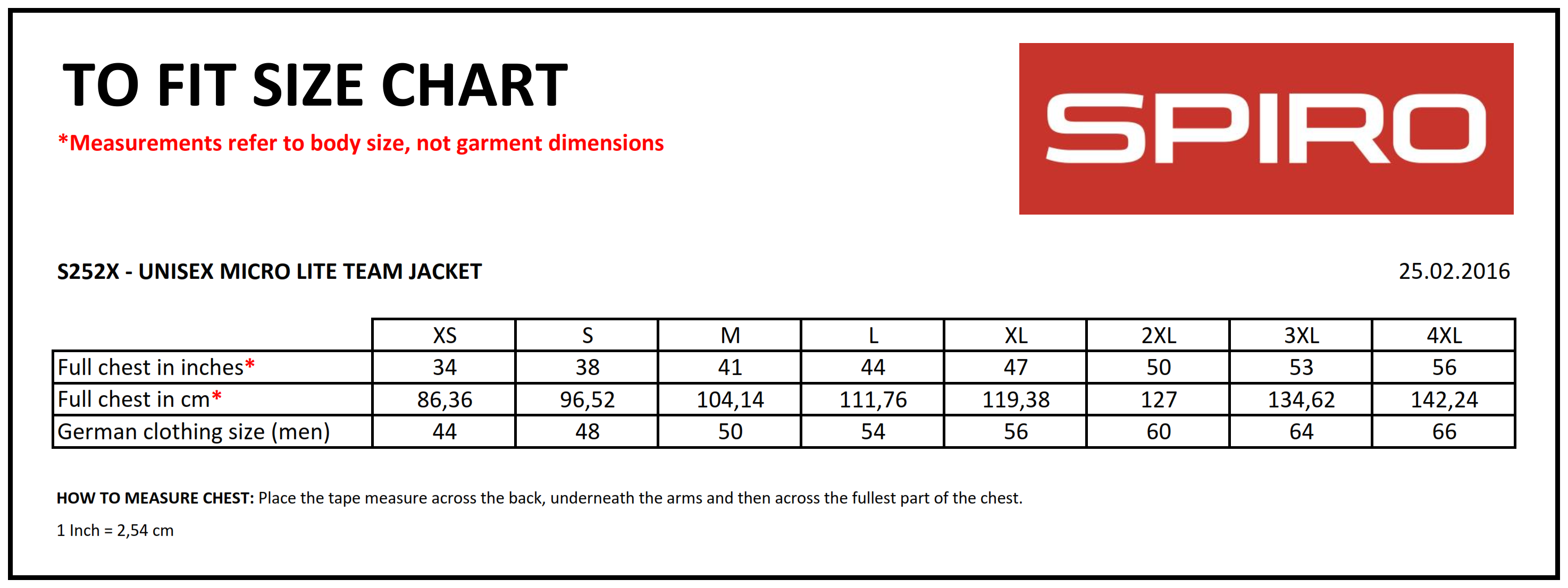 Result: Compression Bodyfit Top LS S252X